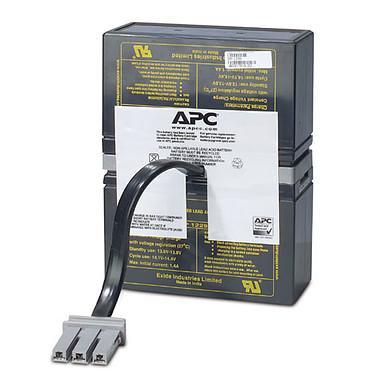 APC RBC32