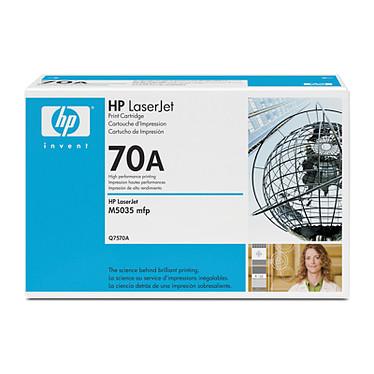 HP Q7570A Toner noir
