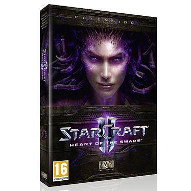 StarCraft II : Heart of the Swarm (PC/MAC)