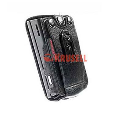 Krusell Etui Dynamic (pour Nokia N80)