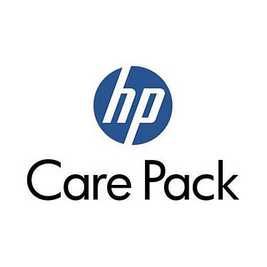 HP Care Pack U6578A Assistance matérielle 3 ans avec intervention sur site le jour ouvré suivant