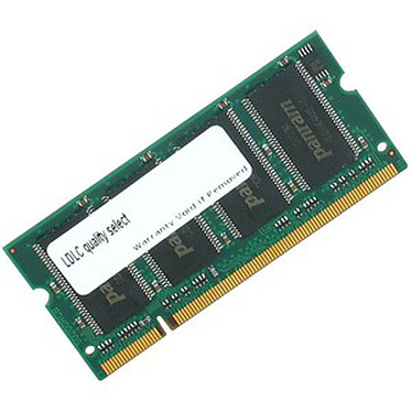 SO-DIMM 200 pins (DDR2)
