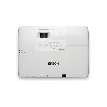 Avis Epson EB-1751