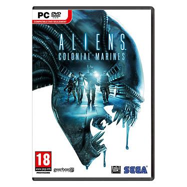 Aliens : Colonial Marines - Edition limitée (PC)