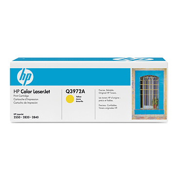 HP Q3972A