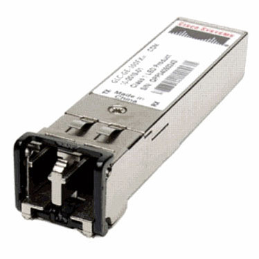 Cisco GLC-SX-MMD Convertisseur Gigabit SX Mini-GBIC SFP / Gigabit Ethernet