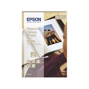 Epson C13S041061 Epson C13S041061 - Papier couché qualité photo A4 (100 feuilles)