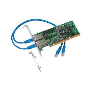 Intel PRO/1000 MT Dual Port Server (bulk)