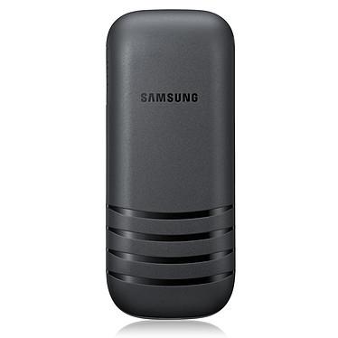 Acheter Samsung E1202 Duos Noir