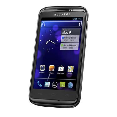 Alcatel One Touch 993 Noir