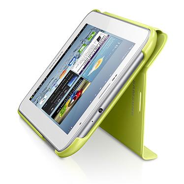 "Acheter Samsung Book Cover Vert (pour Samsung Galaxy Tab 2 7.0"")"
