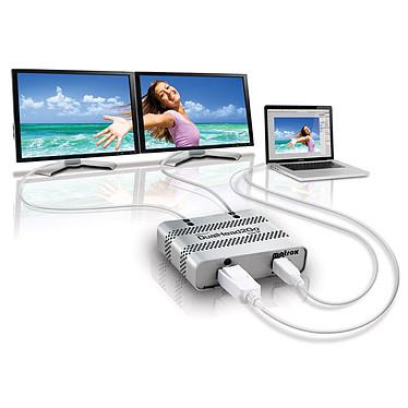 Matrox DualHead2Go Digital ME (Mac Edition) a bajo precio