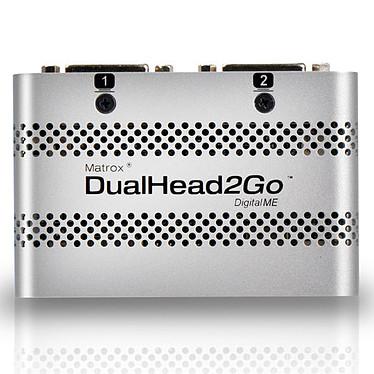 Comprar Matrox DualHead2Go Digital ME (Mac Edition)