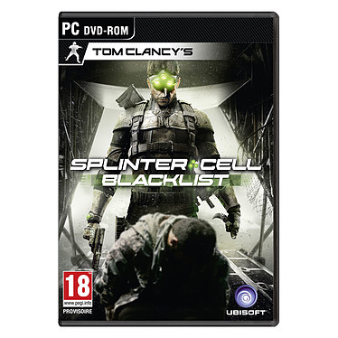 Splinter Cell : Blacklist (PC)