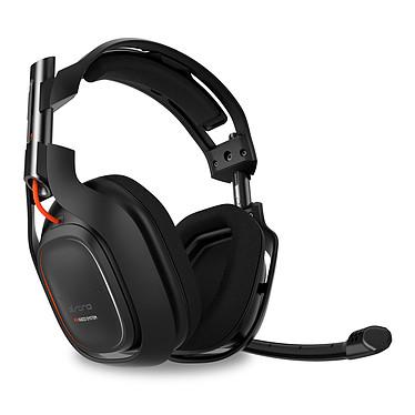 Astro A50 Noir (PS4/PS3/Xbox 360/PC)