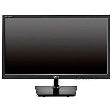"""LG 27"""" LED - E2742V-BN 1920 x 1080 pixels - 5 ms - Format large 16/9 - HDMI - Noir (garantie constructeur 3 ans)"""