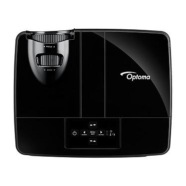 Avis Optoma FX5200