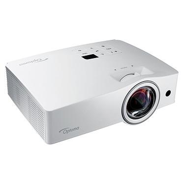 Optoma ZX212ST Vidéoprojecteur DLP XGA 3D Ready 2300 Lumens (garantie constructeur 2 ans sur site)