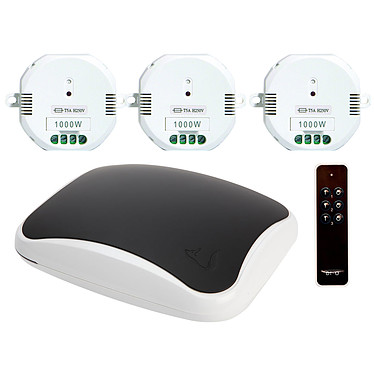 Myfox HC2 Home Control +