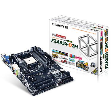 Gigabyte GA-F2A85X-D3H