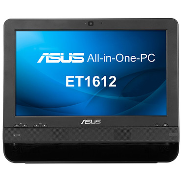 ASUS All-in-One PC ET1612IUTS-B009E pas cher