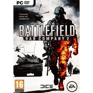 Battlefield : Bad Company 2 (PC)