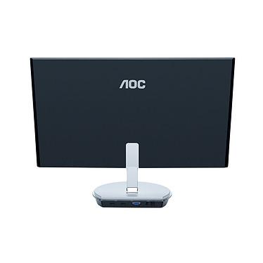 """AOC 23"""" LED i2353FH pas cher"""