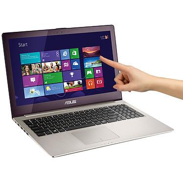 ASUS ZenBook Touch U500VZ-CM048H