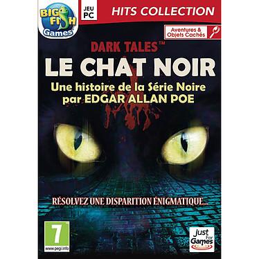 Dark Tales : Le Chat noir (PC)