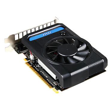 Acheter MSI GeForce GT 640 N640-2GD3 2 GB