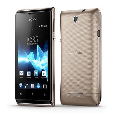 Sony Xperia E Dual Or