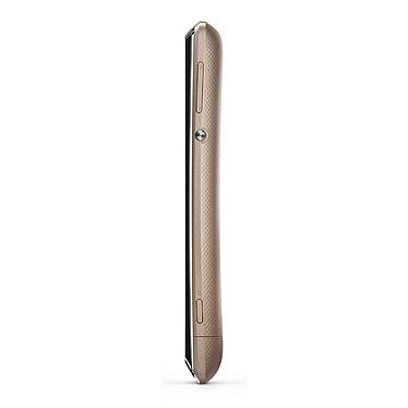 Acheter Sony Xperia E Dual Or
