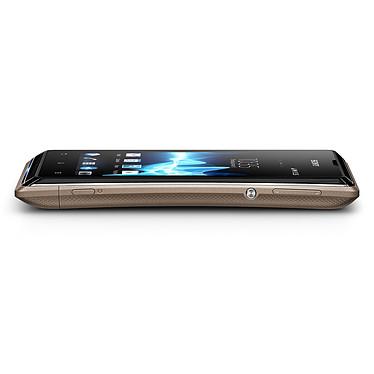 Avis Sony Xperia E Dual Or