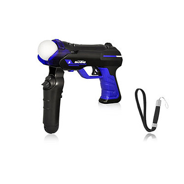 Playfect Double-Grip Rifle (PS3)