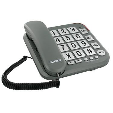 Telefunken TF 401 Cosi
