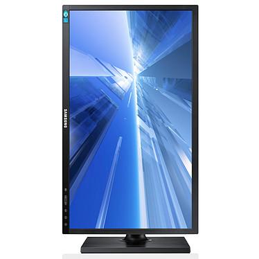 """Avis Samsung 21.5"""" LED - SyncMaster S22C450B"""