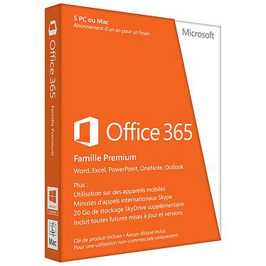 Microsoft Office 365 Premium