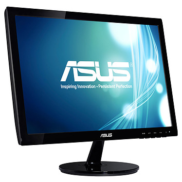 "Avis ASUS 18.5"" LED - VS197DE"
