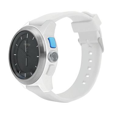 Cookoo Watch Argent/Blanc