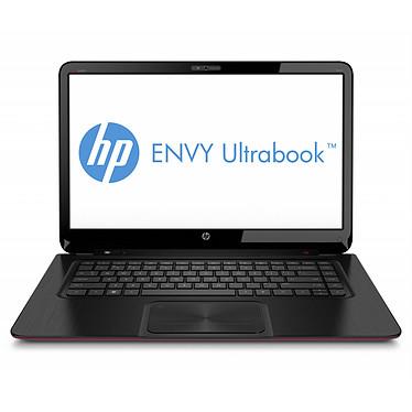 Avis HP ENVY Sleekbook 6-1151sf