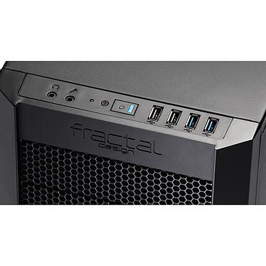 Fractal Design Core 3000 USB 3.0 pas cher
