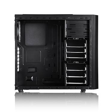 Avis Fractal Design Core 3000 USB 3.0
