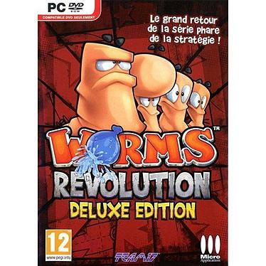 Worms Revolution (PC)