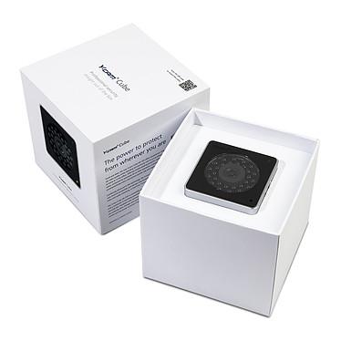 Avis Y-cam Cube Noir