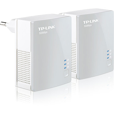 Avis TP-LINK TL-PA4010KIT