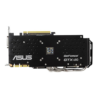 Acheter ASUS GTX680-DC2-4GD5 4 Go