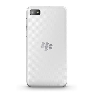 BlackBerry Z10 Blanc pas cher
