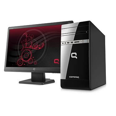 Acheter HP Compaq CQ2902EFm (D2P47EA) + LV2011q