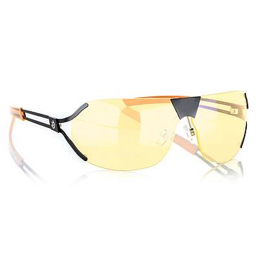 GUNNAR SteelSeries Desmo (Onyx Orange)