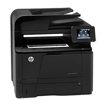 HP LaserJet Pro 400 MFP M425dn (CF286A) Imprimante Multifonction laser monochrome 4-en-1 (USB 2.0/Ethernet)